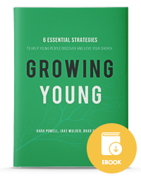 Growing Young Ebook