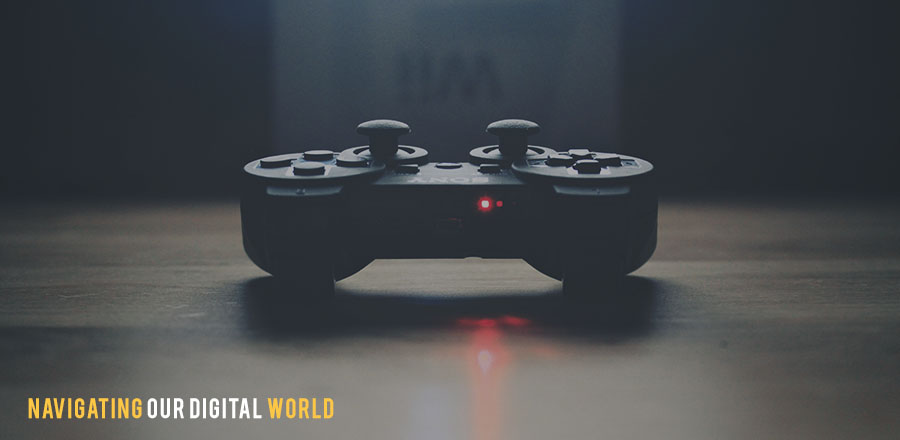 3 positive effects of gaming