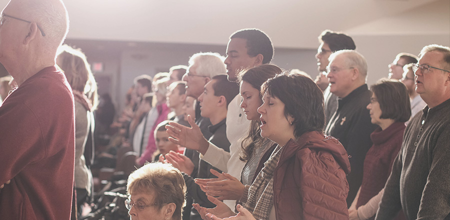 3 Types of Folks in the Emerging Church
