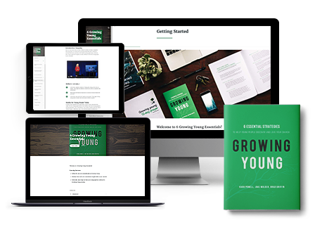 Growing Young Essentials Digital Course