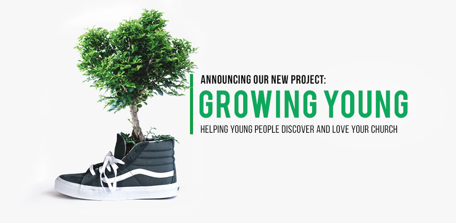 Announcing Our New Project: Growing Young