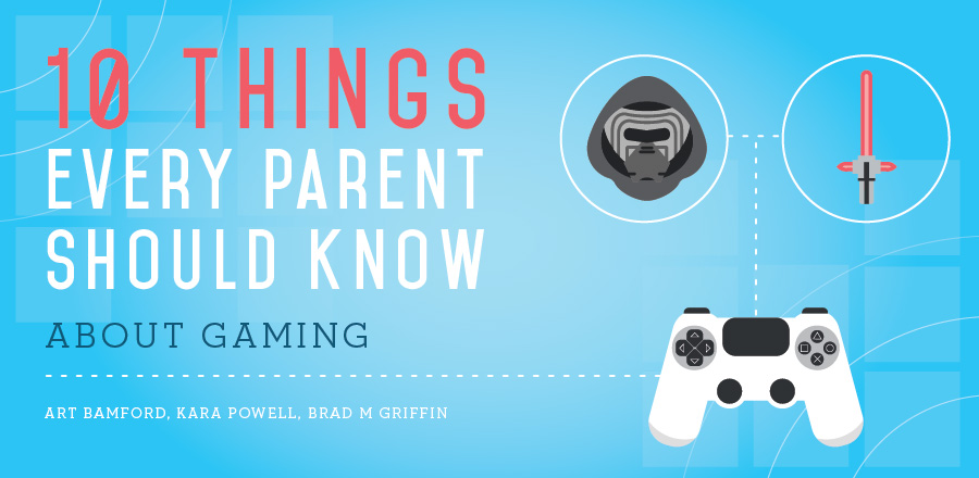 apps every parent should know