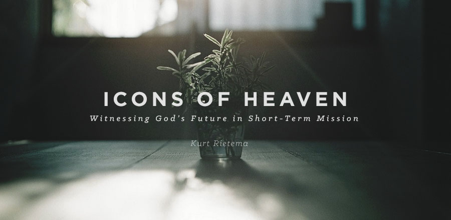 Icons of Heaven