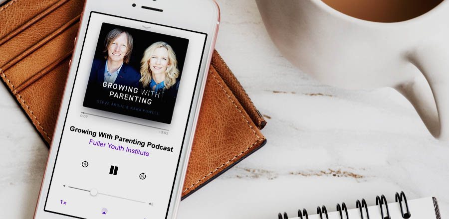 Introducing the Growing With Parenting podcast series