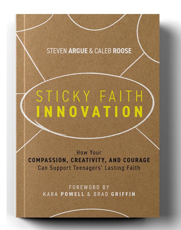 Sticky Faith Innovation