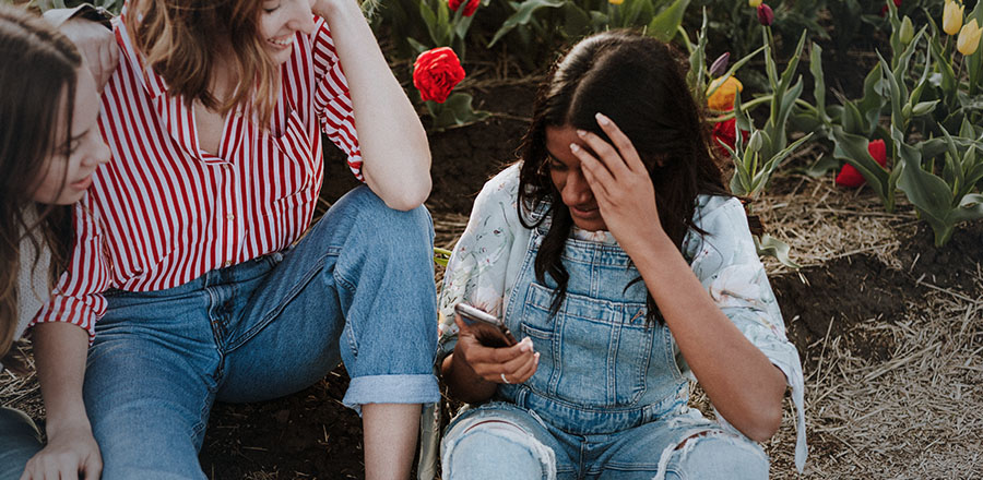 Sticks and Phones: Preventing Digital Bullying