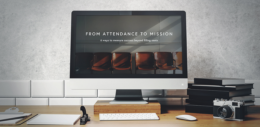 Free Masterclass: Why measuring attendance is not enough, and how to move beyond filling seats
