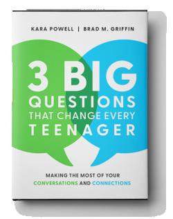 3 Big Questions Book Cover