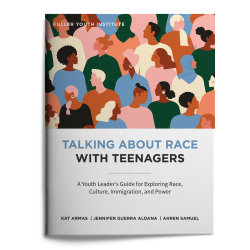 Talking about race with teenagers