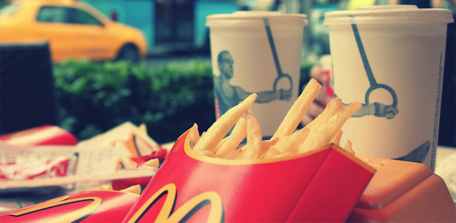 mcdonaldization thesis Fast food restaurants are one of the catering industry's major success stories it has been estimated that some 22 million people worldwide eat at mcdonald's and the.