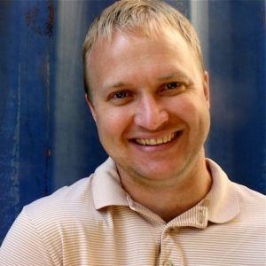 Image of Kurt Rietema