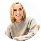 An image of Christine Caine the person who said this quote.
